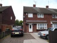 semi detached property for sale in Wolseley Road...