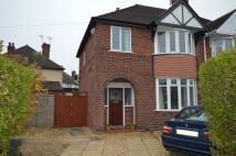 3 bedroom semi detached property in Glebefields Road, Tipton
