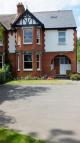 4 bed semi detached home in Bower Mount Road...