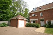 Town House to rent in Newmarket, Suffolk