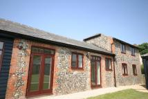 3 bed Barn Conversion to rent in Snailwell, Newmarket