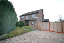 4 bedroom Detached home in Stetchworth...