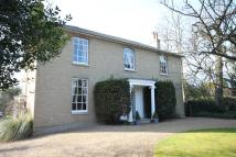 6 bedroom Detached home for sale in Brook House...