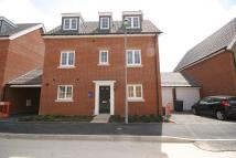 4 bedroom new house to rent in Hornbeam Avenue...