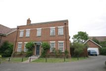 5 bed Detached property to rent in NEWMARKET, SUFFOLK