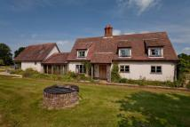 4 bed Detached property in Badmondisfield End...