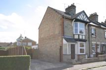 2 bedroom End of Terrace home to rent in Newmarket, Suffolk