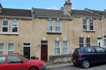 2 bed Terraced home to rent in Herbert Road, Bath, BA2