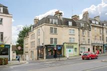 3 bed End of Terrace property in Bedford Street, Bath...