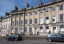Terraced house for sale in Camden Crescent, Bath...