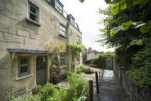 3 bed Detached house to rent in Bennetts Lane, Bath, BA1