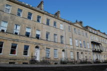 1 bed Ground Flat in Portland Place, Lansdown...