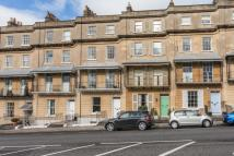 4 bedroom Terraced property for sale in RABY PLACE, Bath, BA2