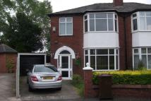 3 bed semi detached house in Sandylands Drive...