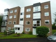 Apartment to rent in Lowther Road, Prestwich...
