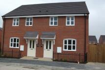 3 bedroom semi detached property to rent in Hamsterley Avenue...