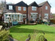 Detached property to rent in Walkden Road, Worsley...