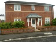 4 bedroom Detached property in Caspian Road, Moston...