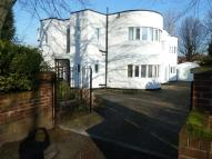 Detached house to rent in Park Road, Prestwich...