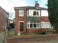 3 bedroom semi detached home in Maple Avenue, Whitefield...