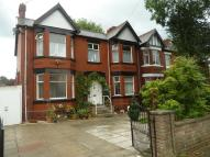 5 bed semi detached house in Brooklands Road...