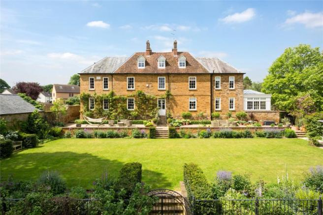 7 Bedroom Detached House For Sale In Manor Road Mears