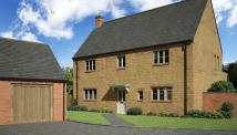 4 bedroom new home for sale in BYFIELD ROAD, EYDON...