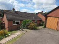 3 bed Bungalow to rent in Stoke Valley Road, Exeter
