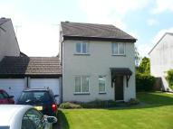 Detached property to rent in Hederman Close, Exeter