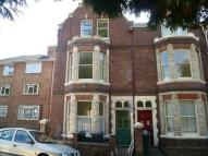 Apartment to rent in Queens Crescent, Exeter