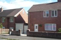 semi detached house in Meadow Way, Exeter