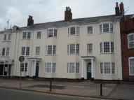 1 bed Apartment to rent in Sidwell Street, Exeter