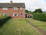 2 bed semi detached house to rent in Birchy Barton Hill...