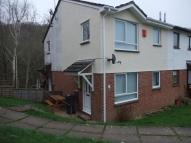 Canberra Close semi detached house to rent
