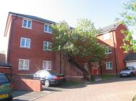 Apartment to rent in Lewis Crescent, Exeter