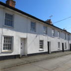 Terraced property to rent in Newcourt Road, Exeter