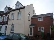 Terraced house to rent in Elmside, Exeter
