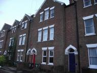 6 bedroom Terraced house in Woodbine Terrace, Exeter