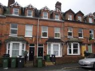 6 bed Terraced home in Howell Road, Exeter