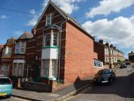 Terraced house to rent in Priory Road, Exeter