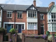 6 bed Terraced home in St. Davids Hill, Exeter