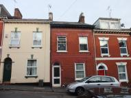 3 bed home to rent in Victoria Street, Exeter