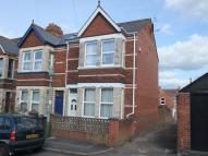 5 bed Terraced property to rent in Morley Road, Exeter