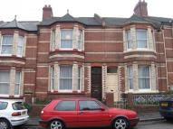 4 bedroom Terraced home in Priory Road, Exeter