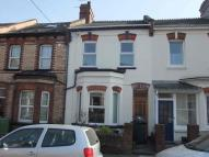 4 bed Terraced home in Park Road, Exeter