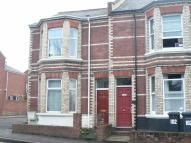 4 bedroom Terraced house in Magdalen Road, Exeter