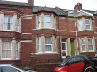 4 bedroom Terraced property to rent in Priory Road, Exeter