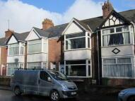 4 bedroom Terraced property in Bonhay Road, Exeter