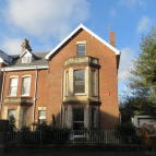 Old Tiverton Road semi detached property to rent