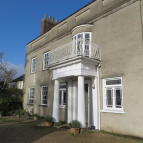 2 bedroom Apartment in  The Villa, Exeter